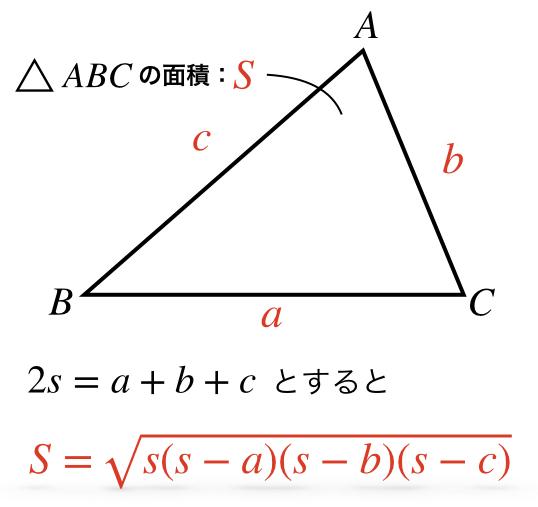 内 接 円 の 半径 外接円の半径と内接円の半径の関係 高校数学の美しい物語