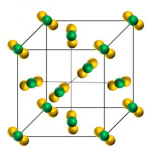 イオン結晶・共有結合の結晶・分...
